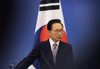 韓国大統領が竹島訪問 日韓関係悪化へ